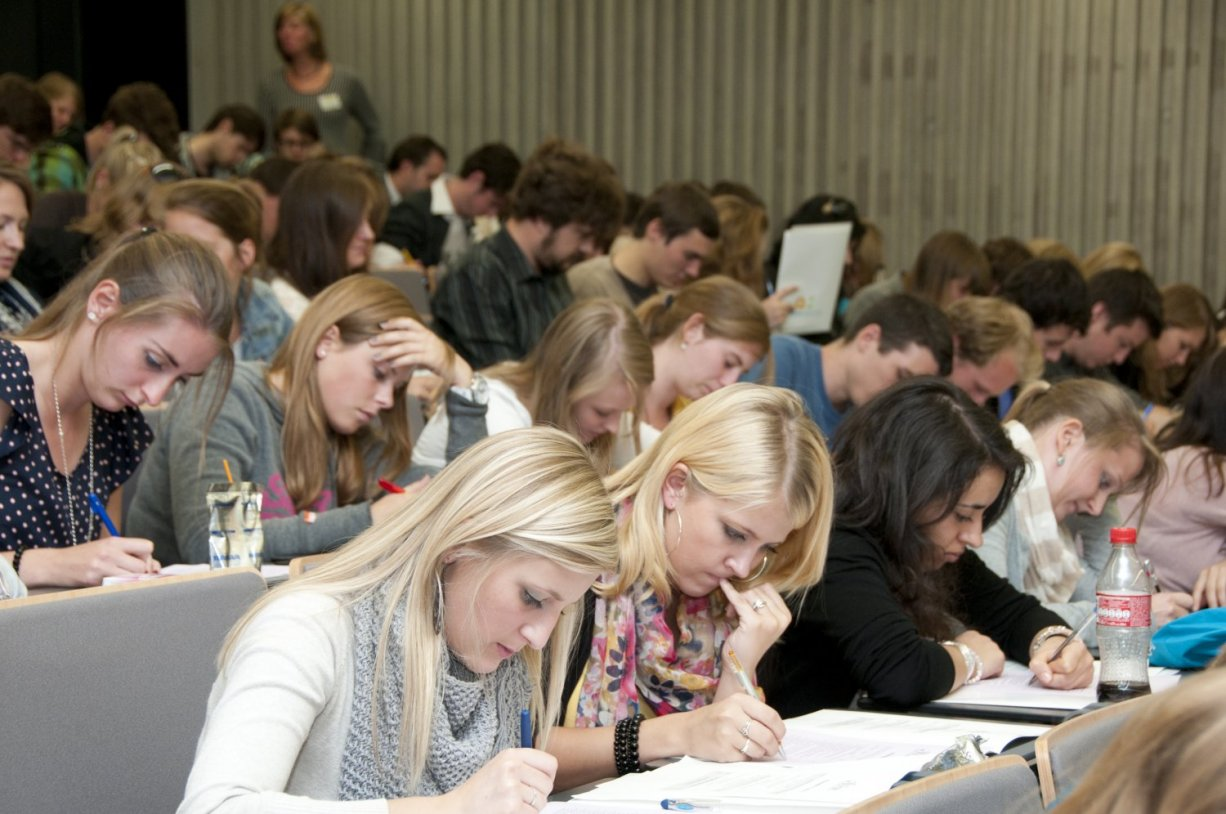 FIT-test Arteveldehogeschool screent eerstejaarsstudenten al na 8 weken